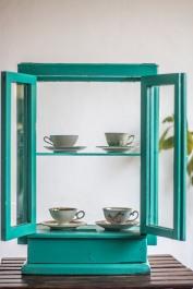 Bric-à-brac - porcelain coffee cups from Gdynia